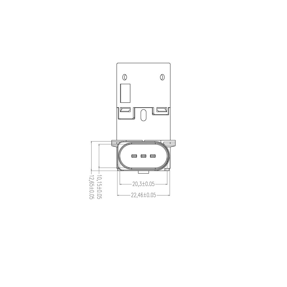 4B0919275 PDC Parking Sensor For AUDI A2 8Z0 A3 A4 Convertible 8H7 B6 8HE B7 8D2 B5 A4 C5 Avant 8D5 Passat Parktronic 4pcs lot in Parking Sensors from Automobiles Motorcycles