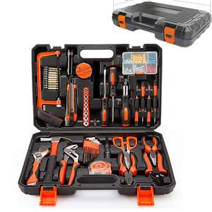 102 PCS Electric Hand Tool Set