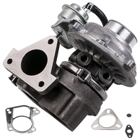 Turbo Turbocharger RHF5 for HOLDEN/ISUZU Jackaroo 4JX1T/4JX1 3.0L Oil Cool for Opel ISUZU Trooper 8973125140 VA430015