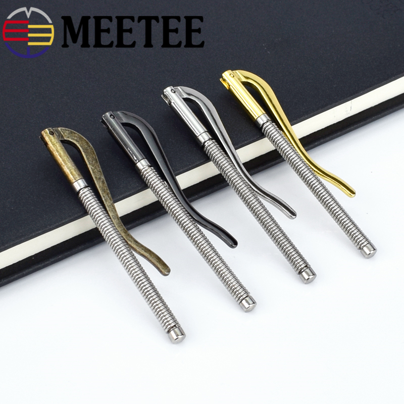 4pcs Adjustable Bed Sheets Clips Tablecloths Sofa Sets Elastic Fasteners Grippers Holder Tent Bed Button Metal Buckles Ap2407 Traveling Home & Garden