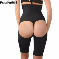 Sexy Lingerie Slimming Underwear Black Bodysuit Women Hot Shaper Butt Lifter With Tummy Control Shapewear Slimming