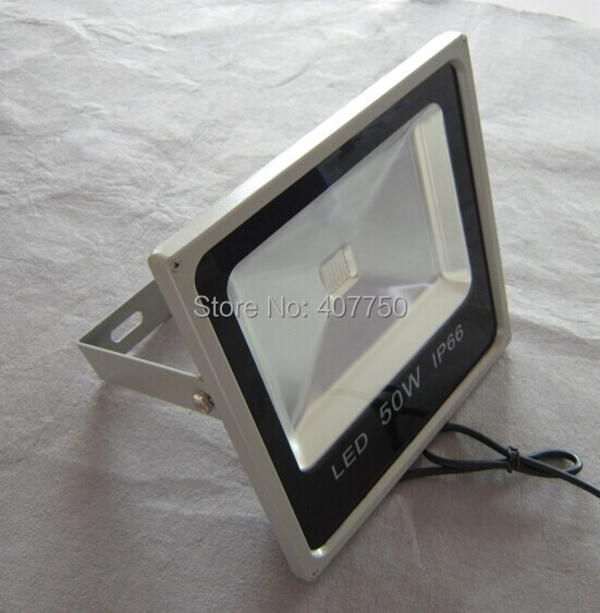 Discreet New Housing Ce&rohs High Brightness Cob 20w Led Flood Light Ip65 Used For Outdoor Emergency Lighting Fast Color
