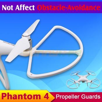 4pcs Quick Release Propeller Guards Phantom 4 Anti-collision Shields Propeller Protector for DJI Phantom 4/ PRO/ PRO+ V2.0