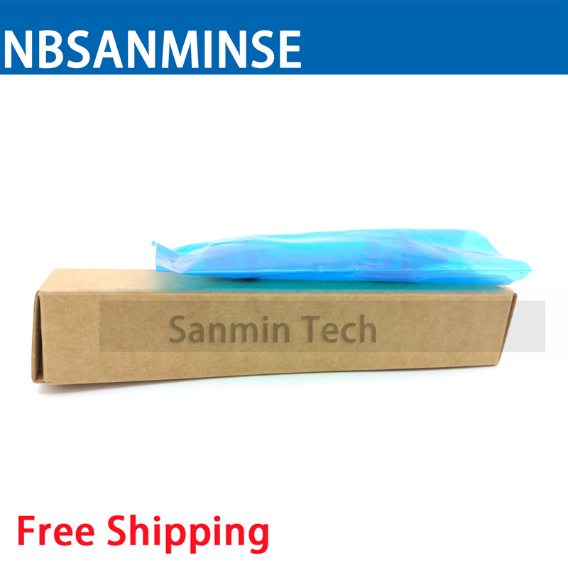 NBSANMINSE CD85N 8mm Bore Size ISO Standards Air Cylinder Compressed Standard Double Acting Single Rod SMC Type Pnematic Parts in Pneumatic Parts from Home Improvement