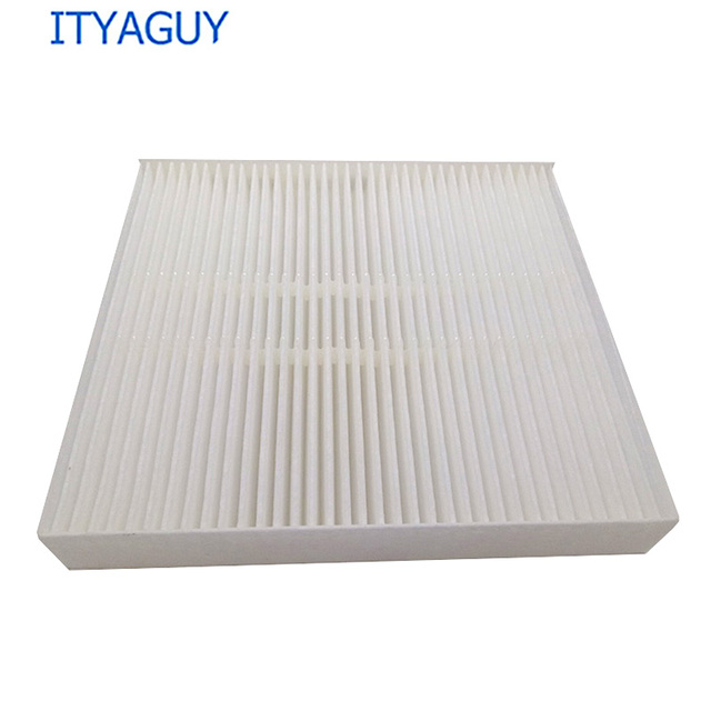 Us 10 79 9 Off 7803a004 High Quality New Cabin Air Filter For Outlander 07 10 Infiniti Fx35 Fx45 G35 M35 For Mitsubishi Lancer Freeshipping In Air