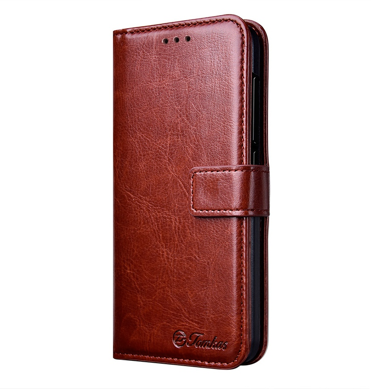 Business Case For Xiaomi Redmi 4A Cases Cover Flip Wallet Conque Case 5.0 Inch For Xiaomi Redmi 4A Cases Leather TOMKAS  (10)