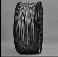 WANHAO 1,75 мм ABS Филамент серое волокно горячая распродажа