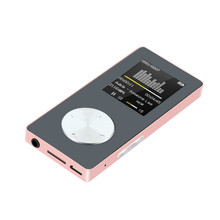 Bluetooth MP3 sports music player recording portable HiFi sound quality FM radio e-book speaker video playback button New цена и фото