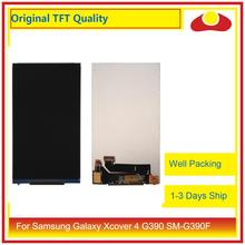 """מקורי 5.0 """"עבור סמסונג גלקסי Xcover 4 G390 G390F SM G390F LCD תצוגת מסך Pantalla החלפת G390 LCD"""