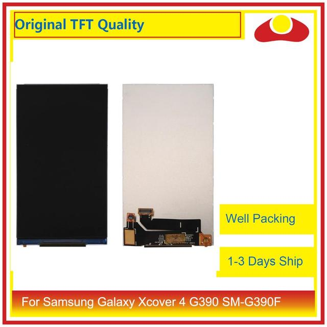 """ORIGINAL 5.0"""" For Samsung Galaxy Xcover 4 G390 G390F SM G390F LCD Display Screen Pantalla Replacement G390 LCD"""