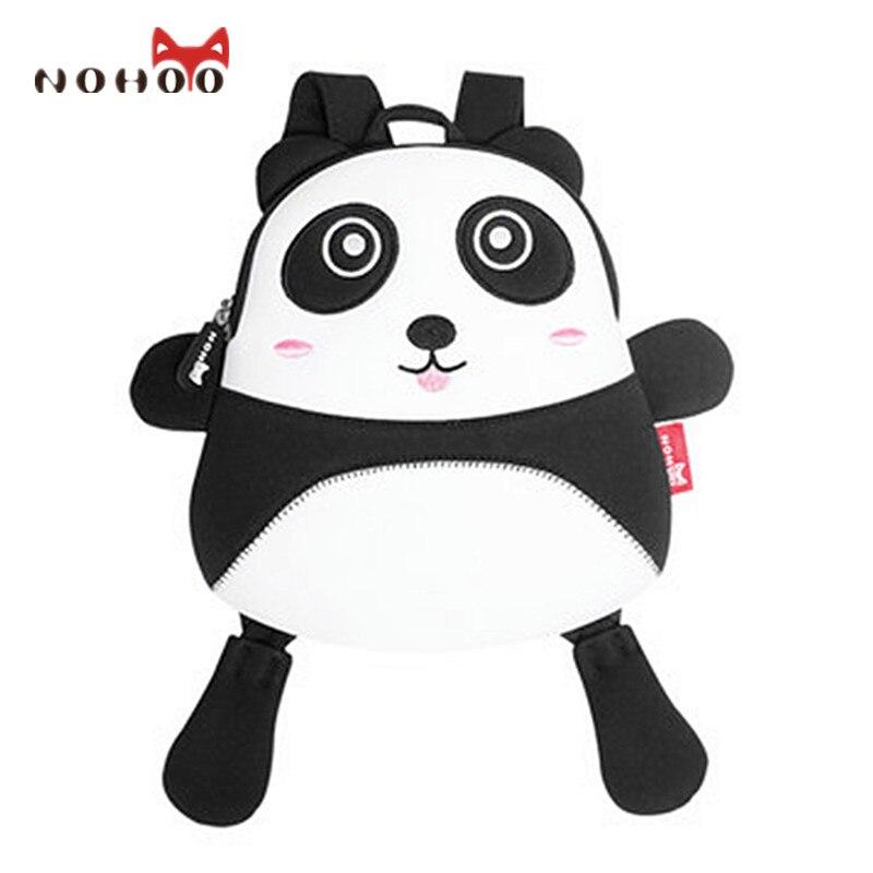 f3b1fc2e7771 NohooToddler рюкзак милый мультфильм животных для девочек Школа Книга мешок  детей школьного рюкзака для маленьких мальчиков ...