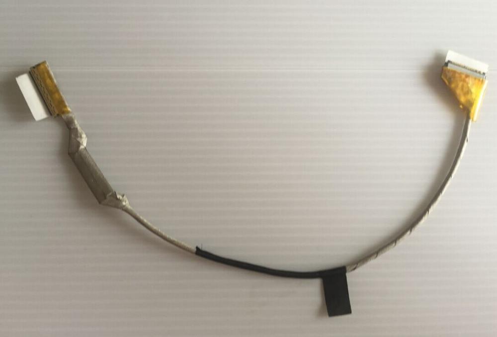 WZSM naujas LCD vaizdo kabelis Asus UL30 UL30A UL30V UL30J UL30VT ekrano vaizdo kabeliui 1422-00n30as
