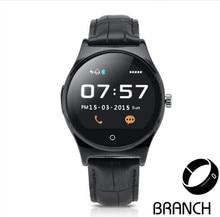 R11 Smart Uhr Infrarot-fernbedienung Herzfrequenz Anrufe/SMS Sitzende Erinnerung Schlaf-monitor smartwatch smart uhr android