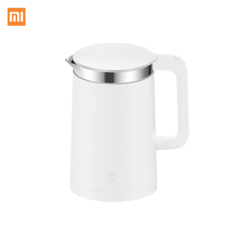 Electric kettle Xiaomi Mi Smart Kettle умный электрочайник xiaomi mi smart kettle eu