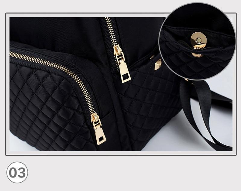 women leather backpacks (3)