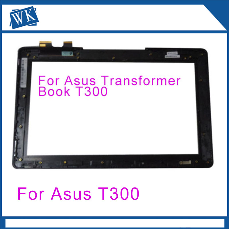 13.3 with bezel  touch screen digitizer glass For Asus Transformer Book T300 T300LA digitizer 5404R FPC-113.3 with bezel  touch screen digitizer glass For Asus Transformer Book T300 T300LA digitizer 5404R FPC-1