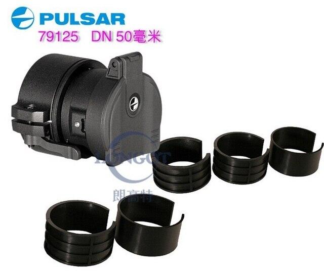 Adaptador De Anillo De Cubierta Pulsar FN 50mm