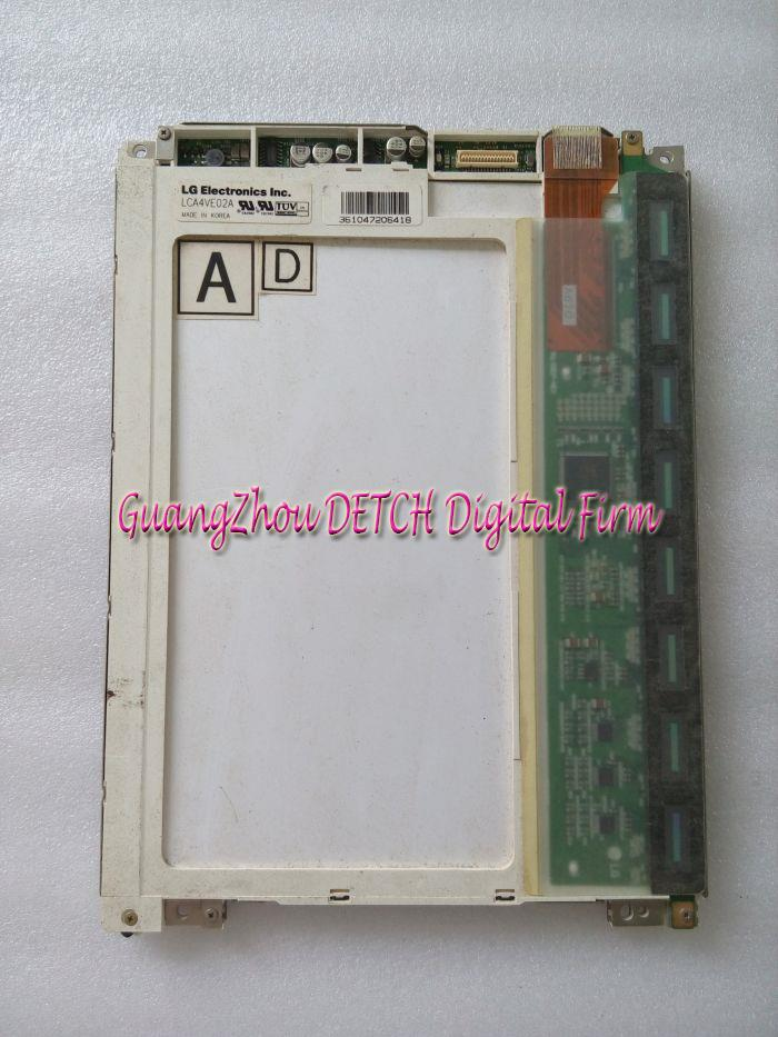 Industrial display LCD screen10.4-inch   LCA4VE02A  LCD screen  цена