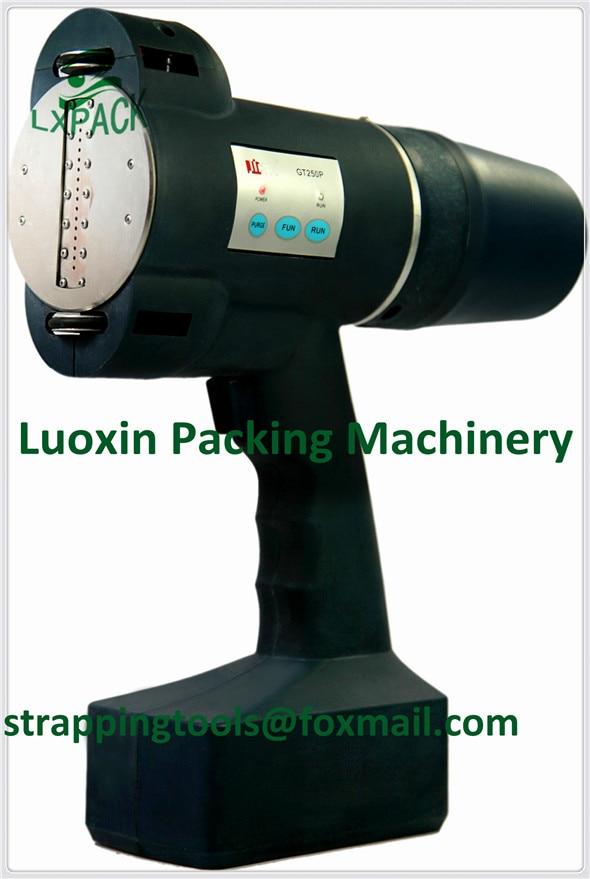 LX-PACK El precio de fábrica más bajo Impresora de inyección de - Accesorios para herramientas eléctricas - foto 3