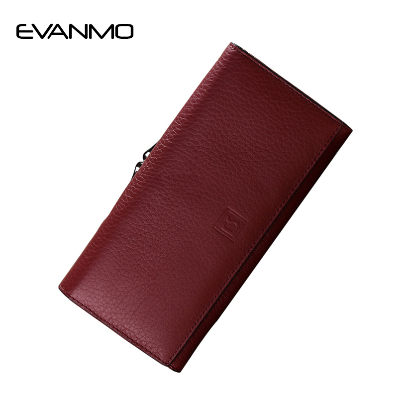 Fashion Girl Change Clasp Purse Money Coin Purse Portable Multifunction Long Female Clutch Travel Wallet Portefeuille Femme Cuir 1pcs urinal gogirl go girl woman urination device 9 5cm stand up pee fud camping travel portable female tiolet