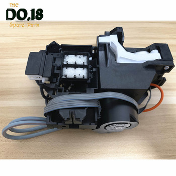 Free shipping New Original Pump Unit Cleaning unit Compatible for EPSON R1900 R2000 R1800 R2400 ink suction pump