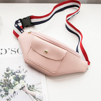 78fa6ae263b73 Belt Bag Women Luxury Waist Bags Waterproof Men Luxury Handbags Women Belt  Bags Designer Vintage PU Leather heuptas wandelen new