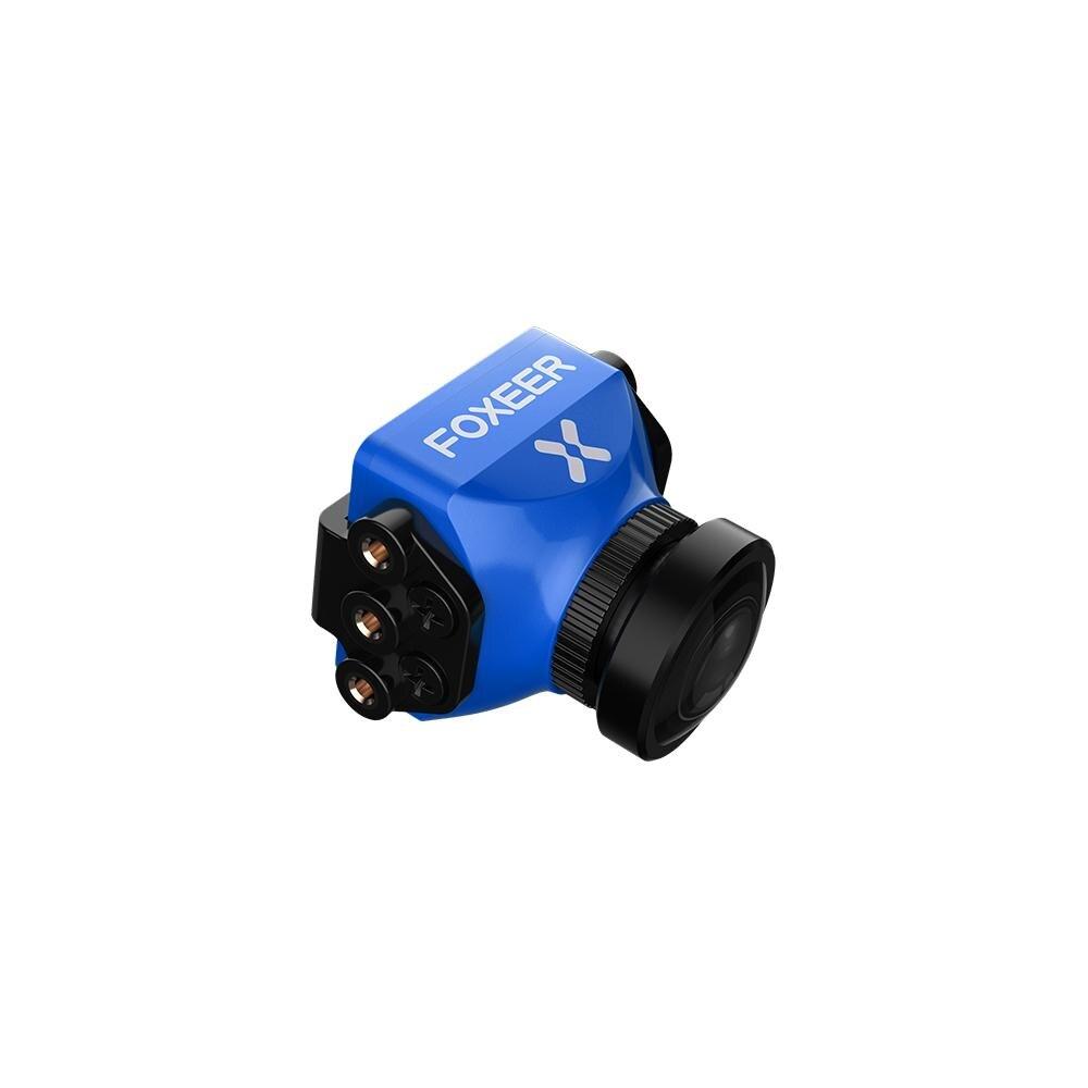 Foxeer Predator V3 Racing All Weather Camera 16:9/4:3 PAL/NTSC schakelbare Super WDR OSD 4 ms Latency afstandsbediening-in Onderdelen & accessoires van Speelgoed & Hobbies op  Groep 3