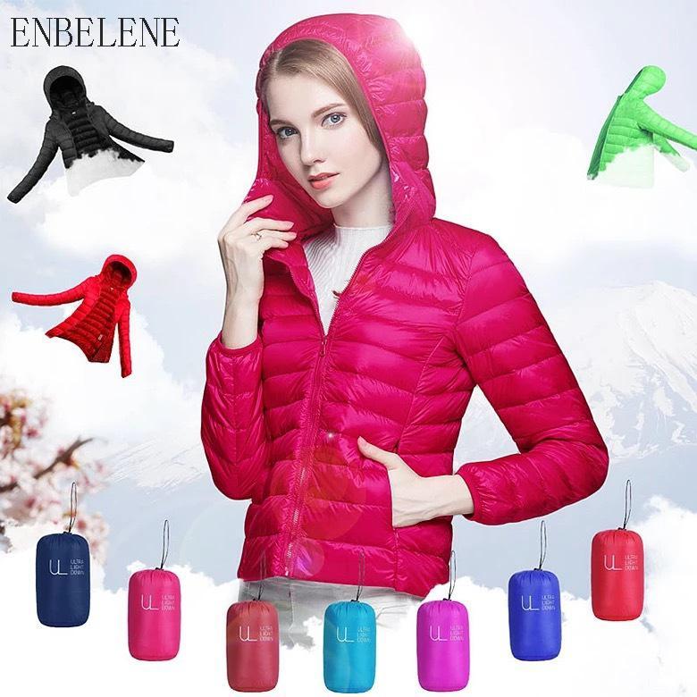Doudoune Rock Experience Spike Winter Woman Jacket With Hood