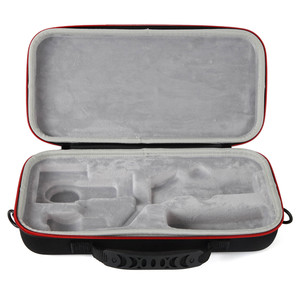 Image 4 - SUNNYLIFE לdji Mobile2 מאחז Gimbal אחסון נשיאת תיק תיק מגן מקרה חבילה עבור DJI אוסמו נייד 2 אביזרים