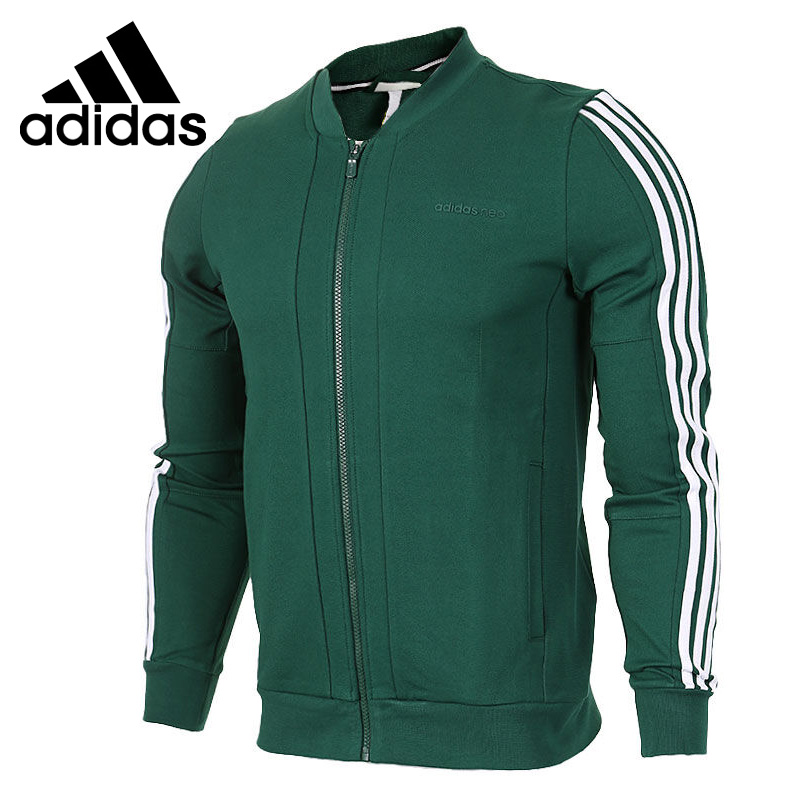 Original New Arrival 2017 Adidas NEO Label M FR Q1 TT Men's jacket Sportswear газовая плита hansa fcmw53020