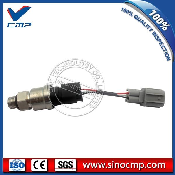 Low pressure sensor LC52S00001P1  LC52S00001P2 LC52S00001P3 for Kobelco excavatorLow pressure sensor LC52S00001P1  LC52S00001P2 LC52S00001P3 for Kobelco excavator