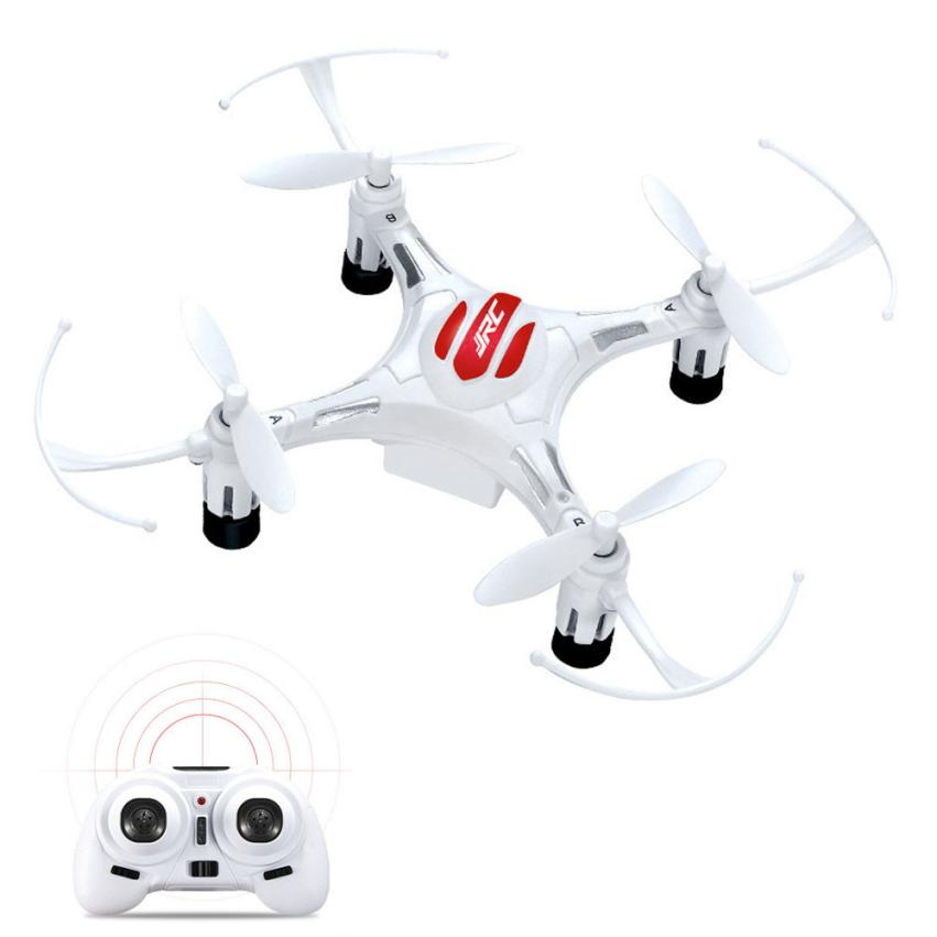 YIQU H8 Mini Headless Mode RC Quadcopter Helicopter 2 4G 4CH 6 Axis RTF Remote Control