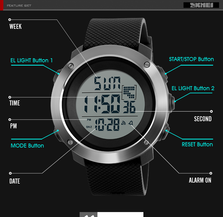 digital watch men-7