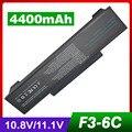 4400mAh battery A32-F2 A32-F3 A32-Z94 A32-Z96 BTY-M66 SQU-528 For Asus Z53 M51 Z94 A9T F3 F3S F3K F3T F3SV F3JR F3JA F3E F3KE