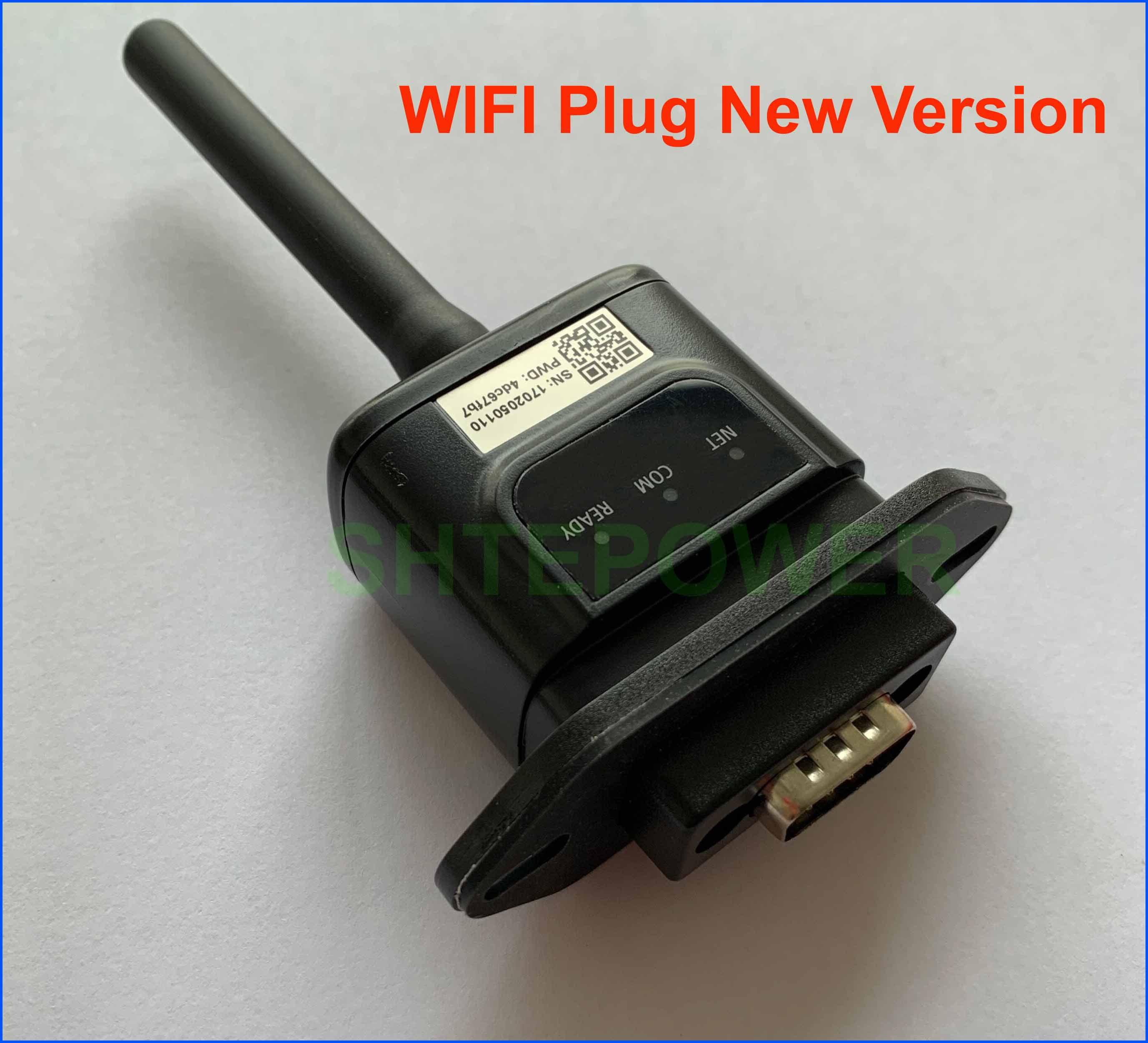 Wifi Plug for Second Generation Grid tie Inverter Wind power inverter and solar power inverterWifi Plug for Second Generation Grid tie Inverter Wind power inverter and solar power inverter