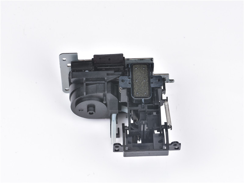 Tear down Pump unit assembly for Epson Stylus Photo 1290 printer for Cleaning unit картридж epson t009402 для epson st photo 900 1270 1290 color 2 pack