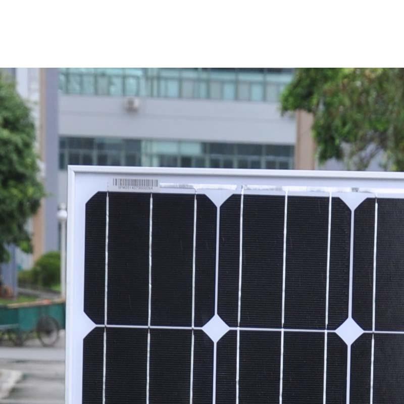 Set Zonpanelen 300w Solar Panel 12v 150w Monocrystalline Solar Charge Controller 12v 24v 20APV Cable Connectors Rv Motorhome in Solar Cells from Consumer Electronics