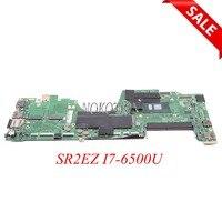 NOKOTION AIZS1 LA C581P Main board For lenovo ThinkPad yoga 260 12.5 Inch laptop motherboard SR2EZ I7 6500U DDR4