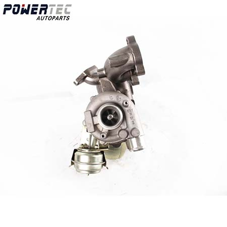 713672 454232 1/3/4/5 full turbolader turbocharger turbine