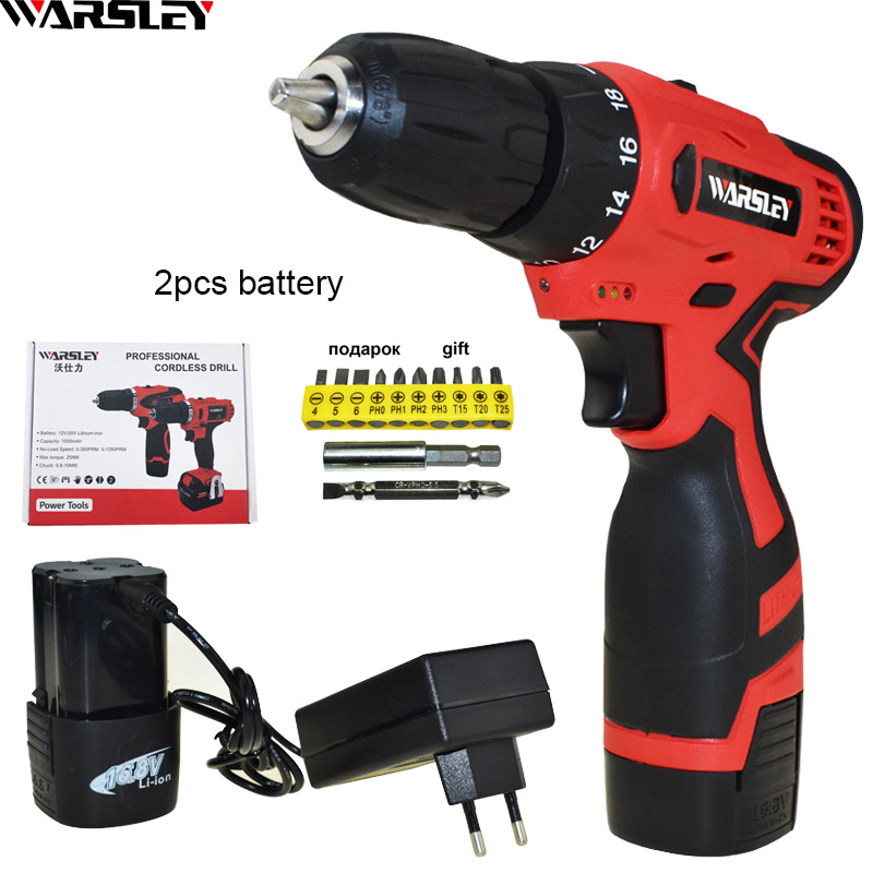 16.8V New Style Electric Screwdriver Power Tools Drill Screwdriver Electric Drill Cordless Electric Mini Batteries Screwdriver free shipping brand proskit upt 32007d frequency modulated electric screwdriver 2 electric screwdriver bit 900 1300rpm tools
