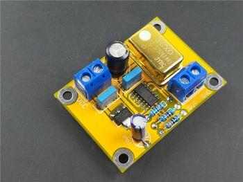 22 Dip14 Reloj Compensación Tcxo 1ppm Oscilador Temperatura 5792 Hifi Cristal Oro Activo 0 Del Precisión Ultra Mhz kiZuXPO