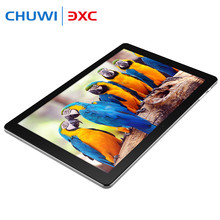 Original chuwi windows10 hi10 plus tablet pc 10.8 pulgadas android 5.1 Dual OS 4 GB RAM 64 GB ROM Intel Cereza carril Z8350 Quad núcleo