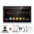 Bosion Автомобильная электроника 2 Din без DVD-видео плеер Android Stereo GPS Авто RDS 7-дюймовый USB для Nissan Универсальный свободной камеры Бесплатная карта