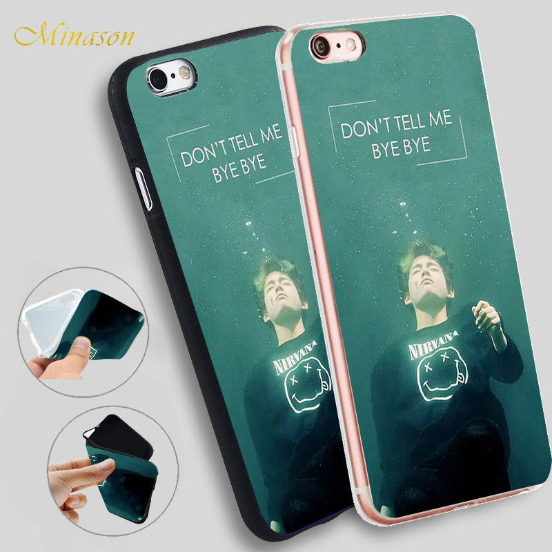 BTS Bangtan Boys Taehyung RUN iphone case
