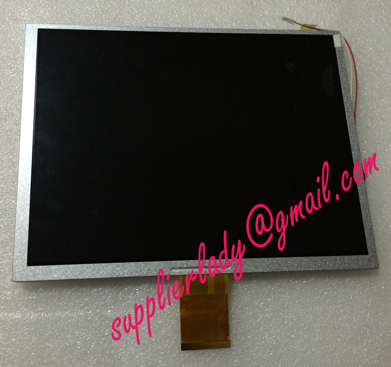 где купить  Orginal and New LCD screen 32-D047819 REV.1 free shipping  дешево