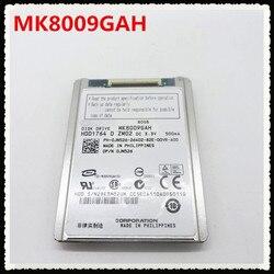 """Nowy 1.8 """"dysk twardy CE/ZIF 80GB MK8009GAH bardzo ciężko napęd dysku dla d430 D420 xt1 2510P 2710P NC2400 sr68e zastąpić mk1214gah mk6008gah w Ładowarki od Elektronika użytkowa na"""