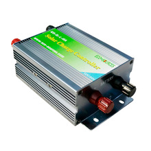 Eco 45A 12/24V PWM solar controller Shunt controller  design with fuse,  over current protection Fit for solar system