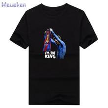 c715571de6d T-shirt for Lionel Messi fans new design The King Barcelona 500 goals T  Shirt · 10 Colors Available