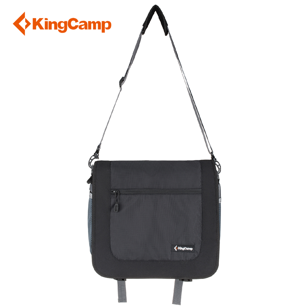 KingCamp MINNOW de randonnée en plein air clambing voyager oblique paquet de croix sac à dos