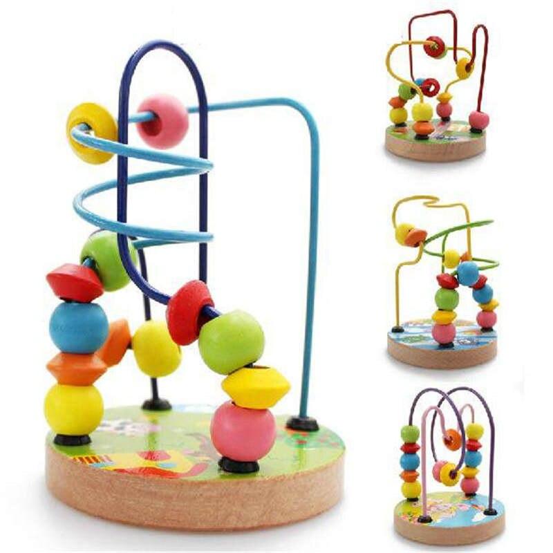 Երեխաները հաճարենի մտավոր փոքրիկ - Կառուցողական խաղեր